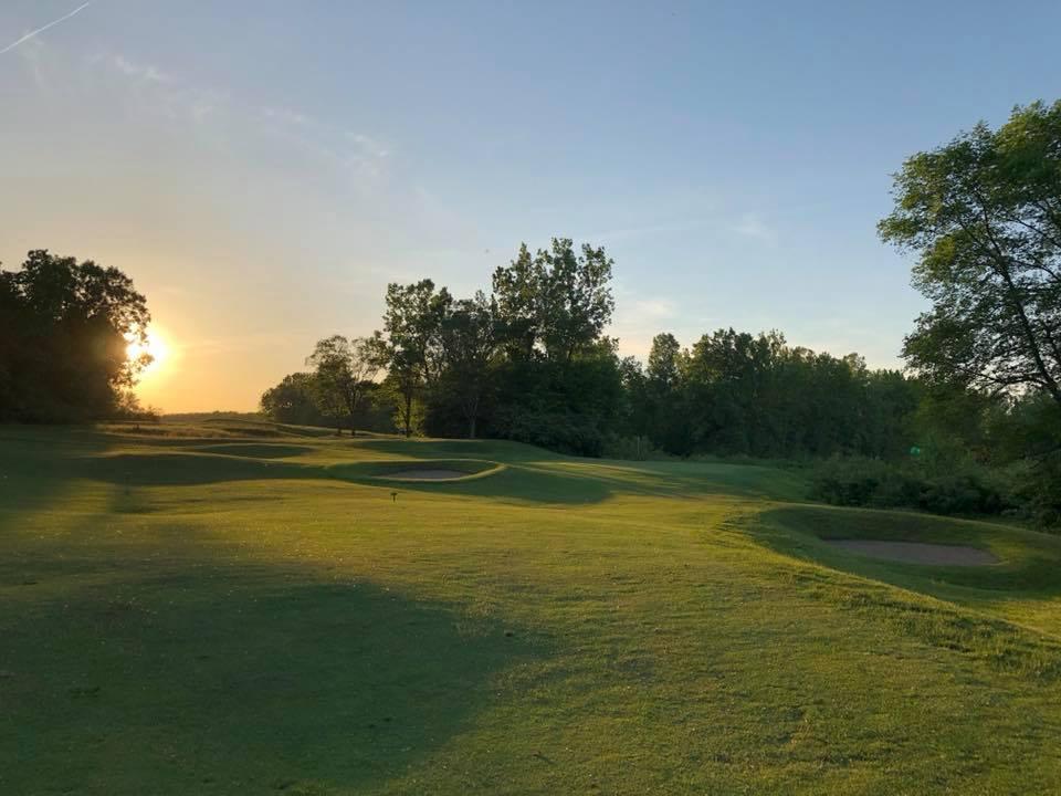 Rock Hollow Golf Club