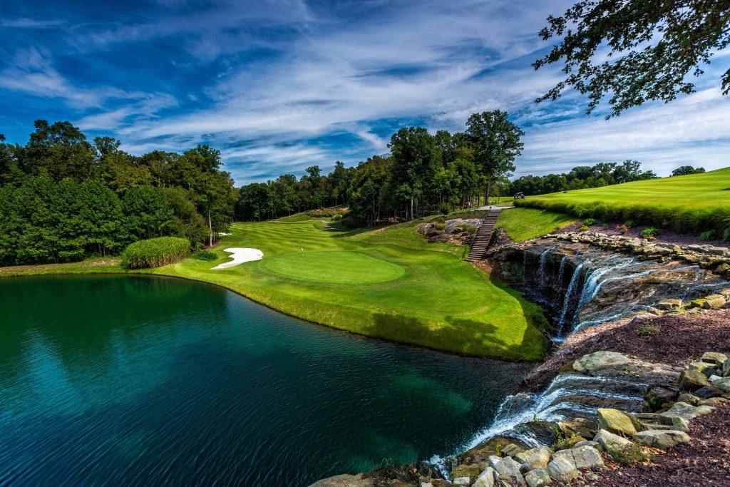 Sultans Run Golf Club, French Lick Golf Trip