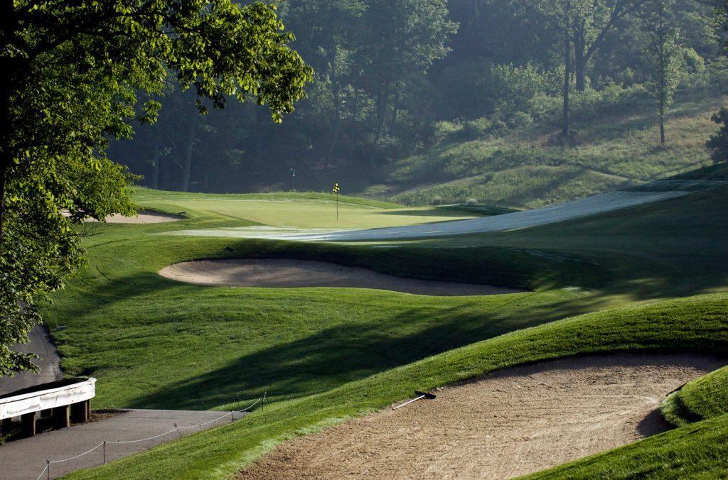 The Fort Golf Resort