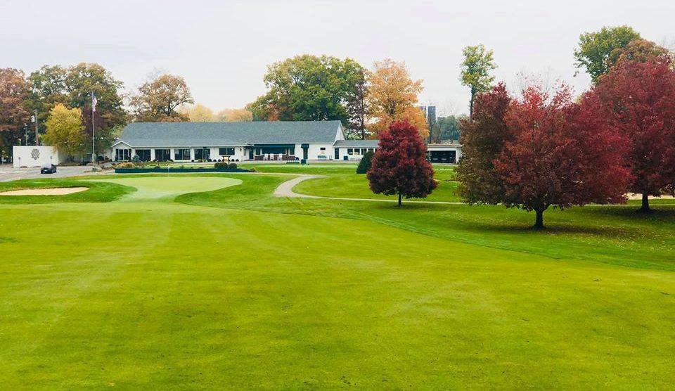 Tippecanoe Country Club