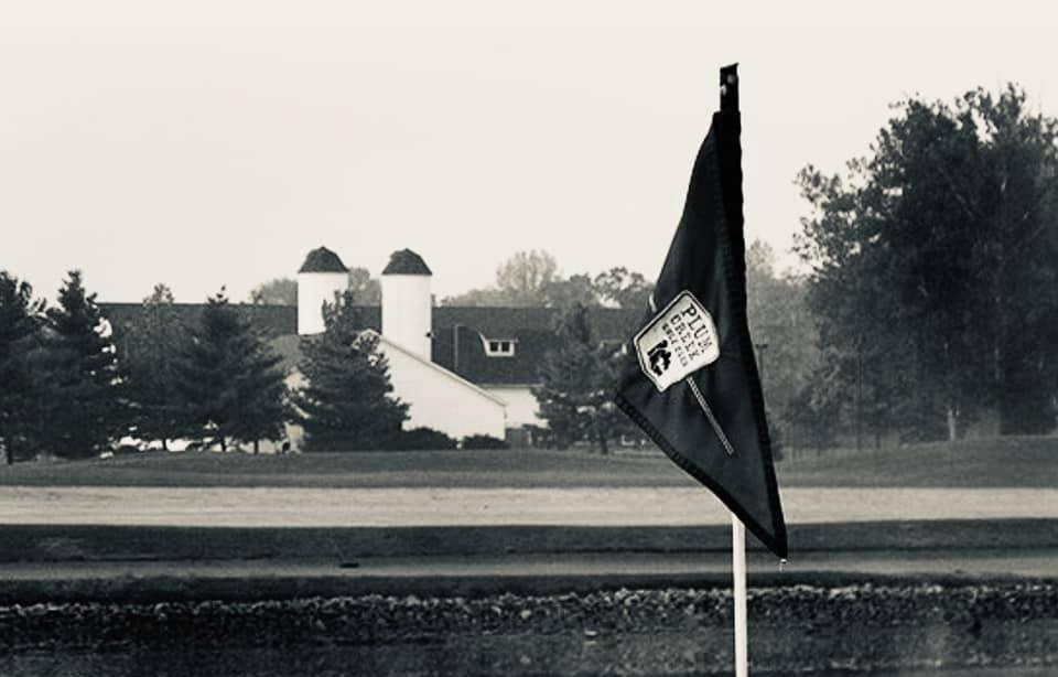 Lynnwood Farm Barn, Plum Creek Golf Club