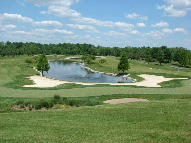 Covered Bridge Golf Club, Fuzzy Zoeller