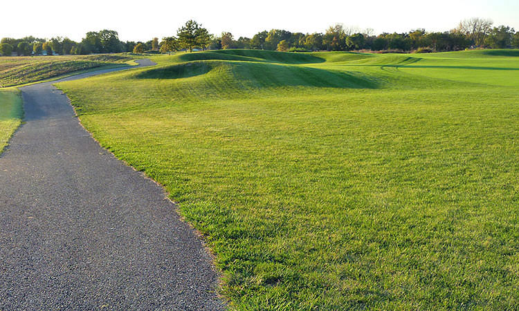 Timbergate Golf Course, Fuzzy Zoeller
