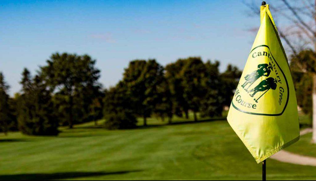 Canterbury Green Golf Course, Fort Wayne Golf Trip