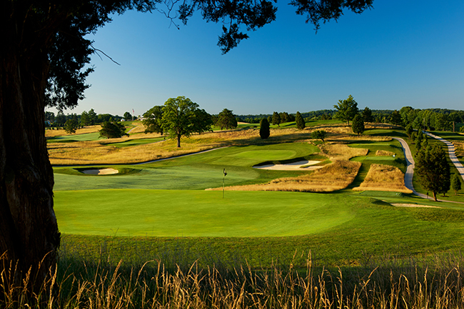 Donald Ross Course at French Lick, French Lick Golf Trip
