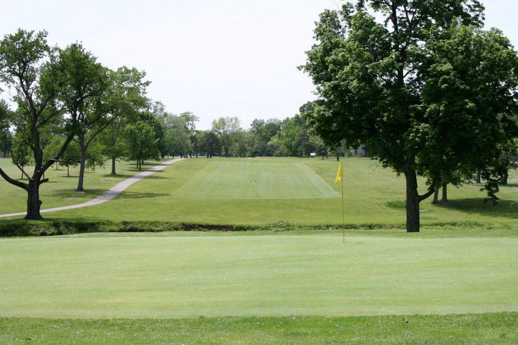 Donald Ross Golf Club, Fort Wayne Golf Trip
