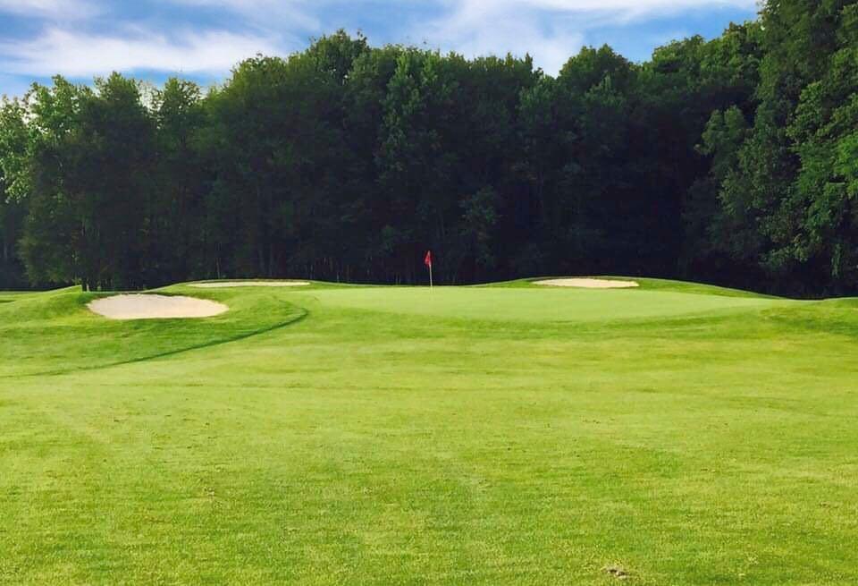 Green Acres Golf Club, Kokomo Golf Trip