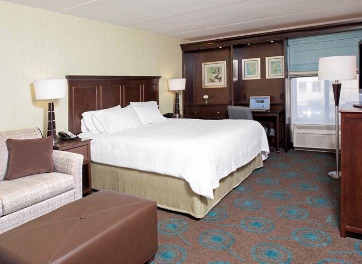 Hampton Inn & Suites Kokomo, Kokomo Golf Trip