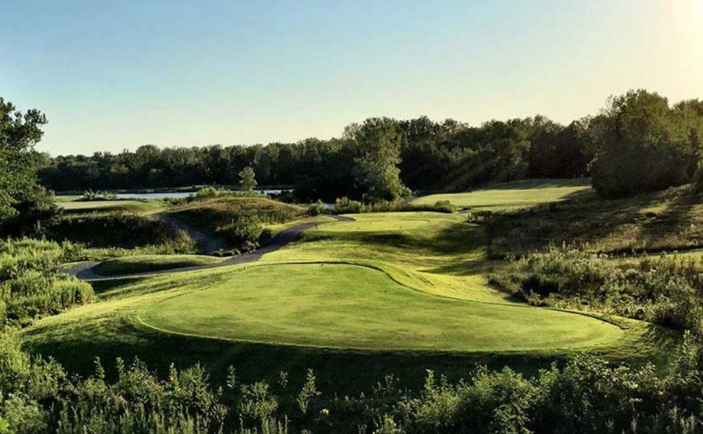 Rock Hollow Golf Club, Kokomo Golf Trip