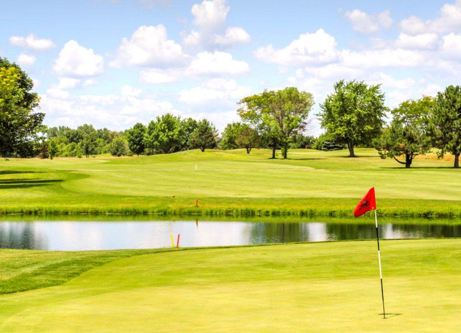 Wildcat Creek Golf Course, Kokomo Golf Trip