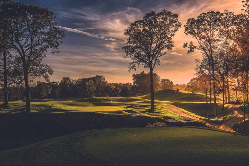 Birck Boiler Maker Golf Complex Ackerman Allen, Lafayette Golf Trip