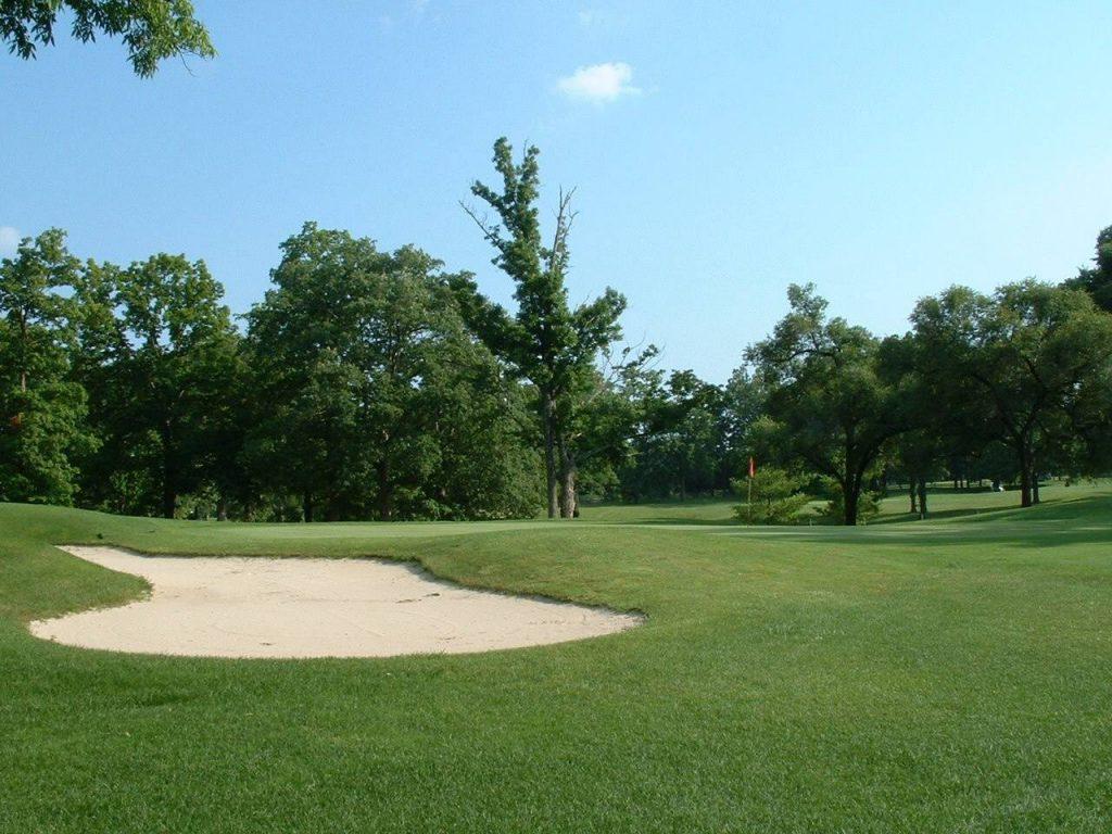 Cascades Golf Course, Bloomington Golf Trip