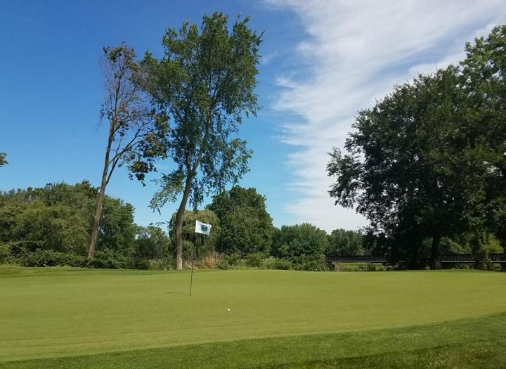 St. Joe County golf