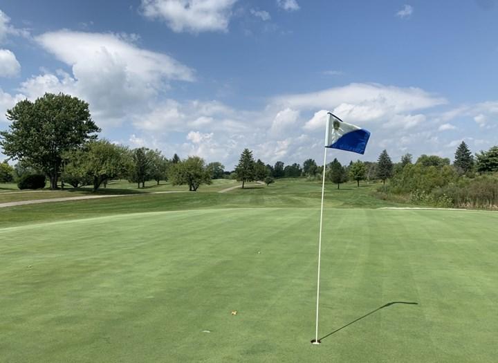 Golf Trip in Richmond