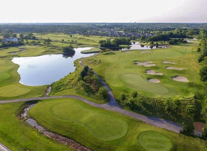 Lake County Golf