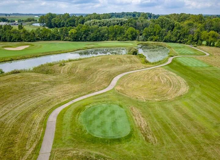 Boone County Golf