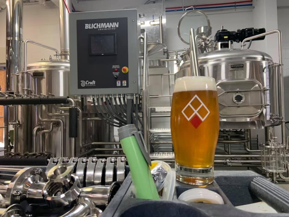 Afterburner Brewing Company