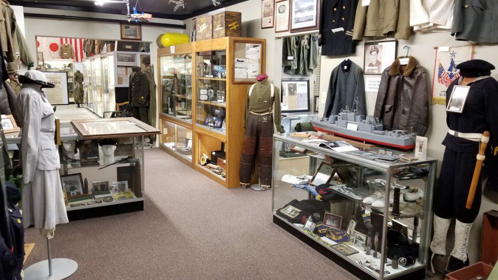 Veterans Memorial Museum Of Terre Haute