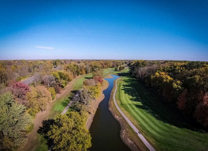 Hulman Links Golf Course